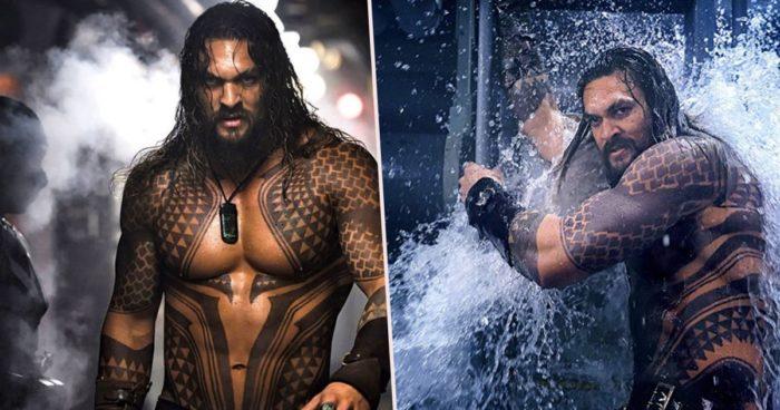 Aquaman: Le film pourrait devenir le plus gros succès de DC depuis The Dark Knight Rises