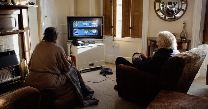 Ce couple s'affronte à Mario Kart tous les jours depuis 2001 pour savoir qui va faire le thé