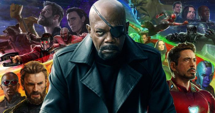 Capitaine Marvel: Samuel L. Jackson vient de spoiler le film et Avengers 4 par la même occasion