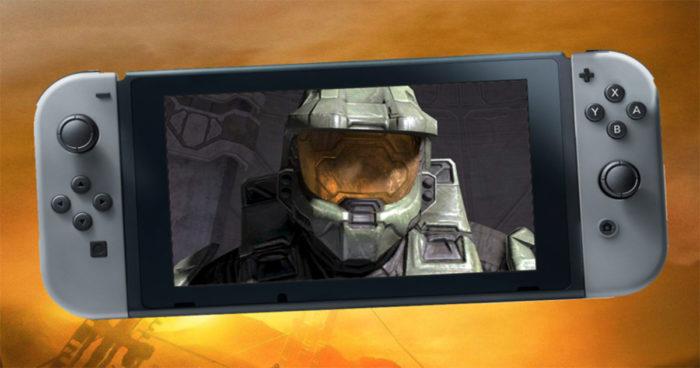 Les jeux Xbox bientôt disponibles sur la Nintendo Switch?