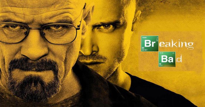 De nouveaux détails concernant le film Breaking Bad de Netflix