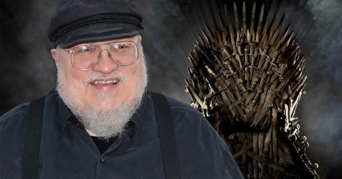Le créateur de Game of Thrones explique pourquoi il n'a pas voulu jouer dans la saison finale