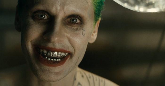 Le film Joker avec Jared Leto serait annulé