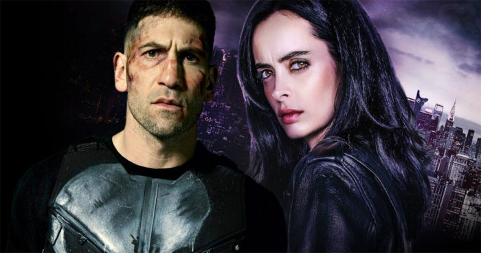 Netflix annonce officiellement la fin des séries Jessica Jones et The Punisher