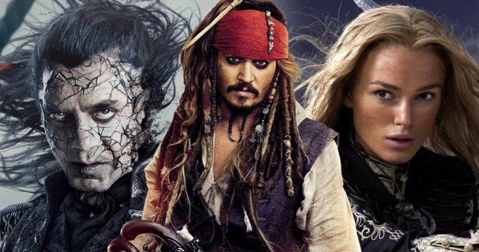 Le reboot de Pirates des Caraïbes sans Johnny Depp perd ses scénaristes