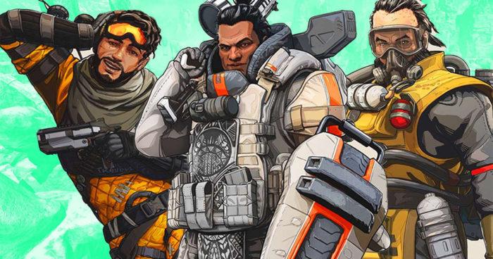 Apex Legends: Plus de 16 000 joueurs bannis 2 semaines seulement après la sortie du jeu