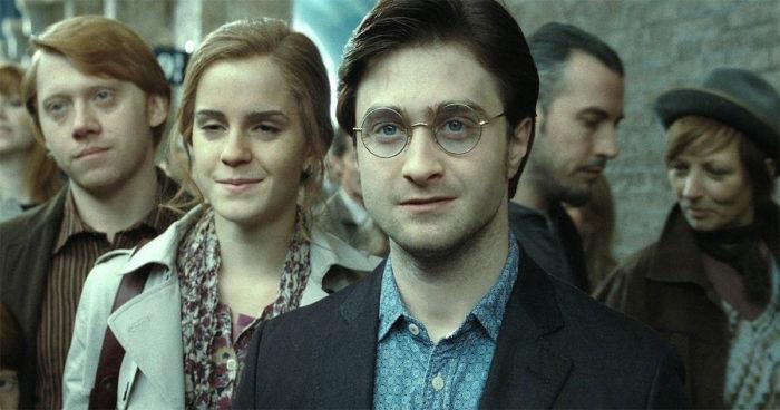 Un reboot ou une série-télé Harry Potter? Daniel Radcliffe dit oui