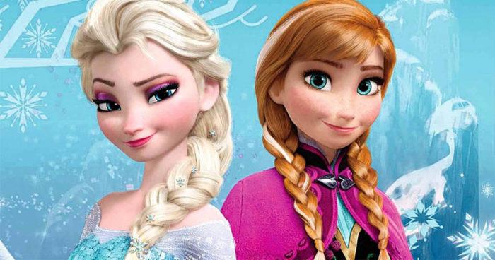 Une première bande-annonce pour La Reine des neiges 2