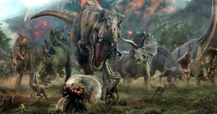 Netflix pourrait avoir accidentellement dévoilé une série Jurassic World
