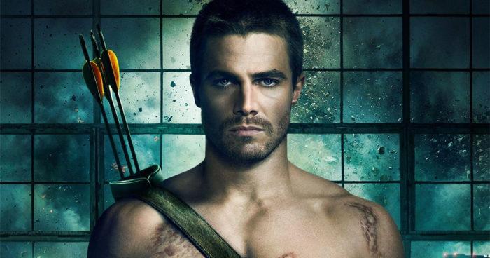Arrow: La série annulée après 8 saisons