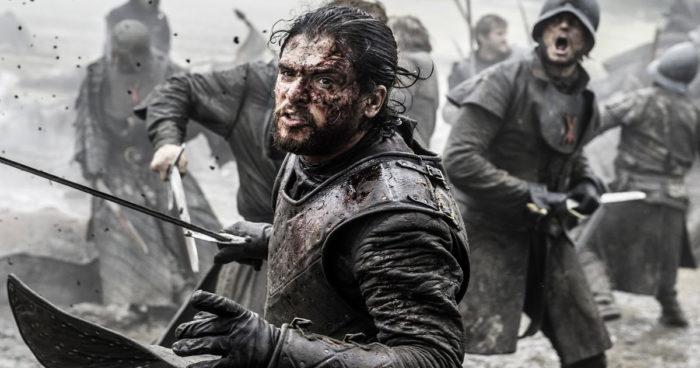 La saison 8 de Game of Thrones offrira la plus grande scène de combat de l'histoire du cinéma