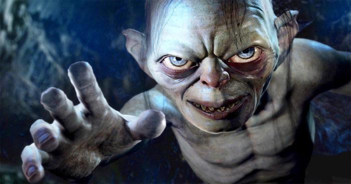 Un jeu Seigneur des anneaux centré sur le personnage de Gollum vient d'être annoncé
