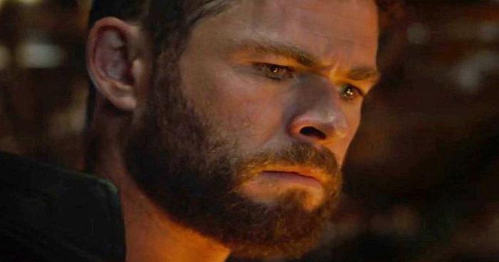 Thor va se sentir extrêmement coupable suite aux événements d'Avengers: Infinity War