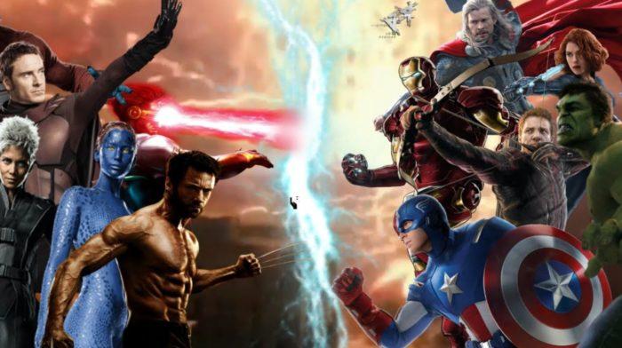 Selon des rumeurs, Marvel prévoit un film Avengers contre X-Men