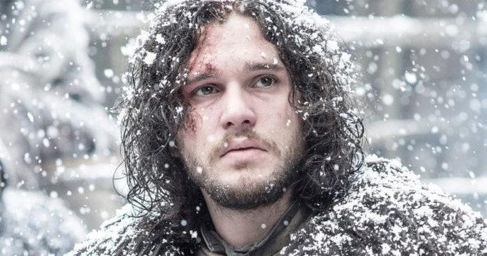 Game of Thrones: Kit Harington tease la saison finale de la série