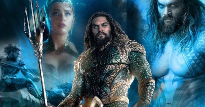 Une date de sortie vient d'être confirmée pour Aquaman 2