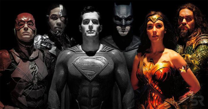 Voici pourquoi les films DC sont sur «la bonne voie»