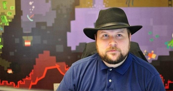 Minecraft: Microsoft a effacé toutes les références à son créateur Notch