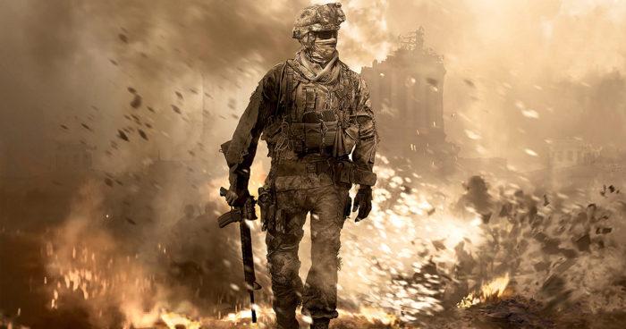 Modern Warfare 2: Un remaster en approche pour un autre jeu Call of Duty culte