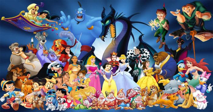 Disney+ : Absolument tous les films Disney seront disponibles sur la plateforme