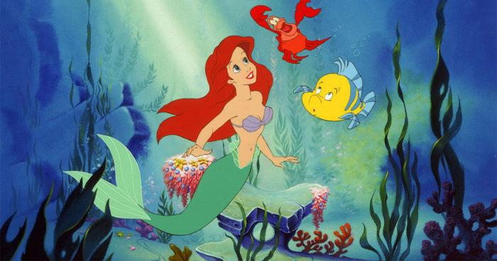 Le film La Petite Sirène en live action de Disney est officiellement sur les rails