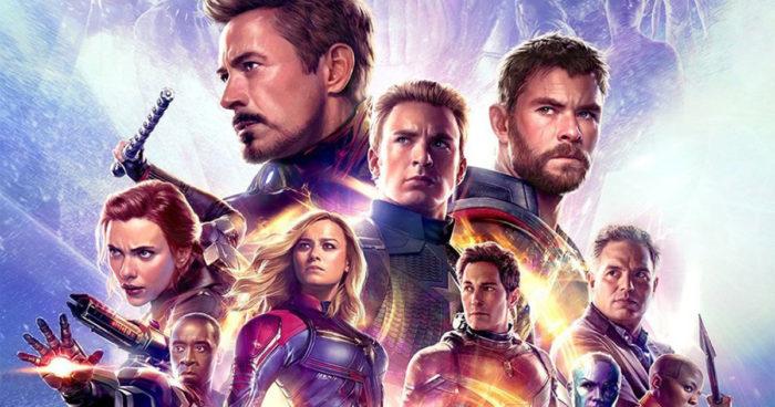 Avengers Endgame: Les réalisateurs confirment la durée exacte du film