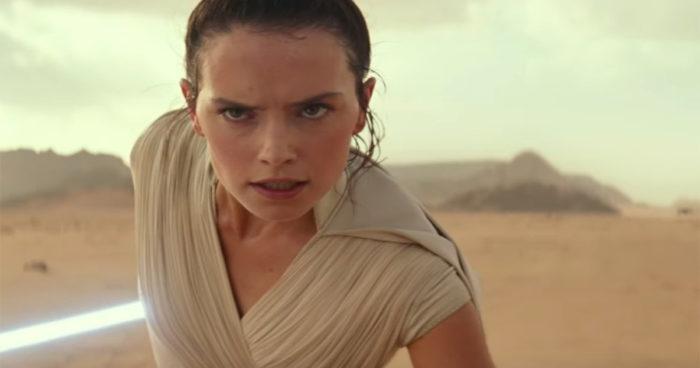 Une première bande-annonce pour Star Wars: Episode IX