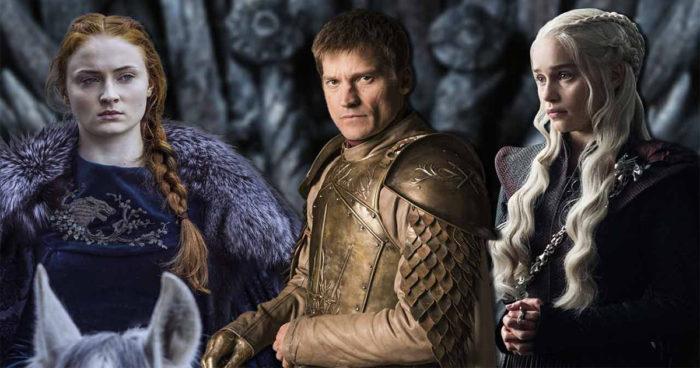 Des chiffres records pour le grand retour de Game of Thrones