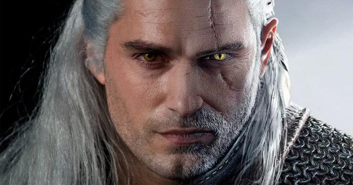 La série The Witcher de Netflix sortira en 2019