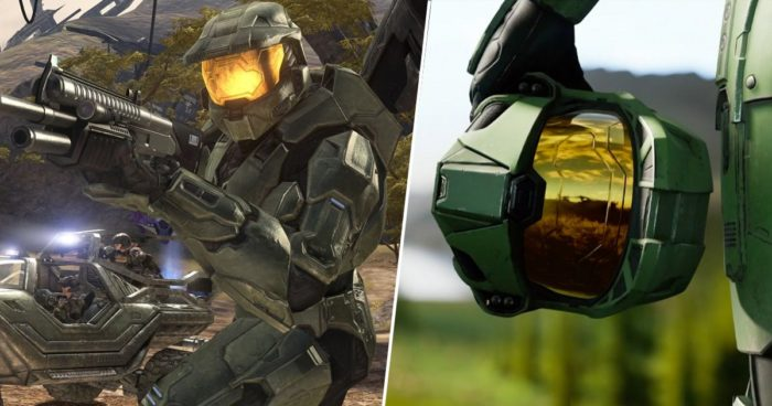 Halo Infini aura-t-il un mode Battle Royale?