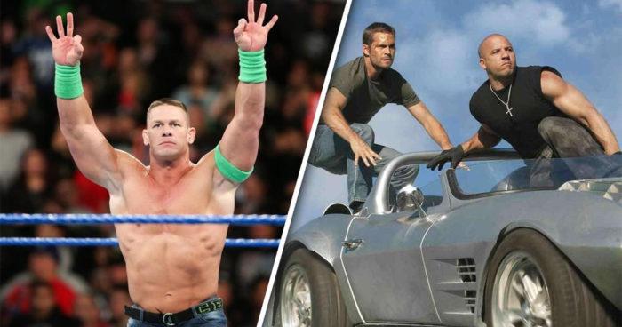 Rapides et dangereux 9: Vin Diesel confirme la présence de John Cena au casting