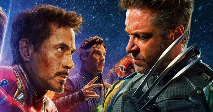Les X-Men ne rejoindront sûrement pas le MCU avant 5 ans