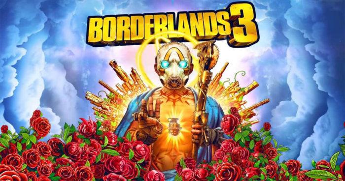 Gearbox vient tout juste de dévoiler la date de sortie de Borderlands 3