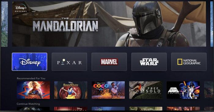 La plateforme de streaming de Disney coûtera moins cher que Netflix