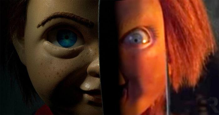 Child's Play: Chucky est de retour dans une toute nouvelle bande-annonce