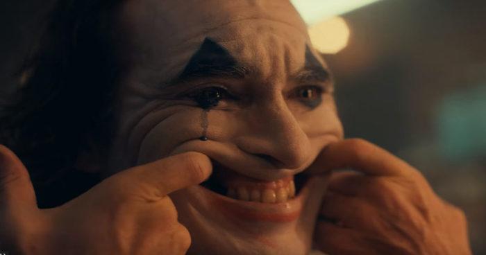 Une première bande-annonce pour le film consacré au Joker