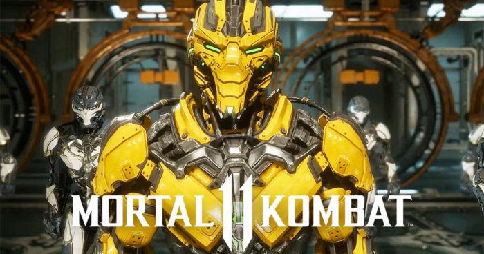 Une bande-annonce nostalgique pour Mortal Kombat 11