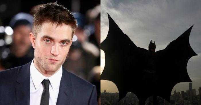 La star de Twilight Robert Pattinson a de grandes chances de devenir le prochain Batman