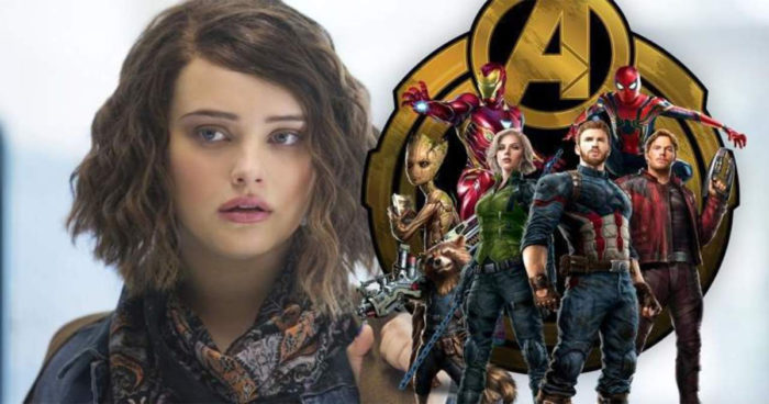 Avengers: Endgame: Découvrez le rôle coupé au montage de Katherine Langford