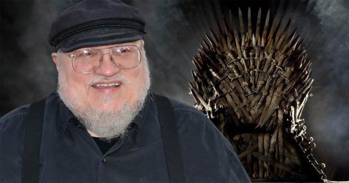 George R. R. Martin annonce que la fin de Game of Thrones sera différente dans les livres