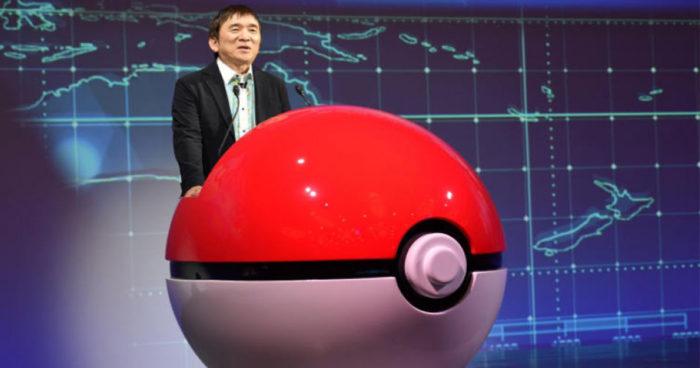 Il sera bientôt possible de rassembler tous vos Pokémons au même endroit grâce à Pokémon Home