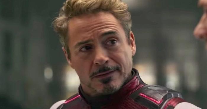 Endgame: Robert Downey Jr explique l'origine de la réplique «3 x 1000»