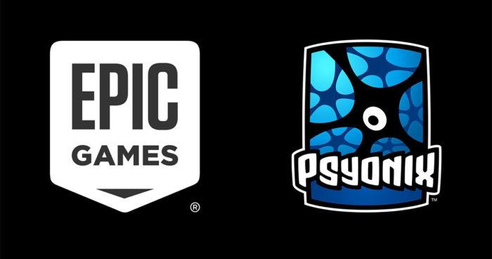 Epic Games a acheté le studio Psyonix (Rocket League)