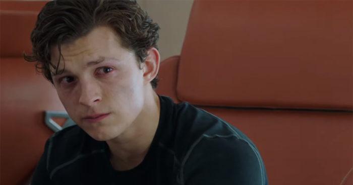 Une toute nouvelle bande-annonce pour Spider-Man: Far From Home