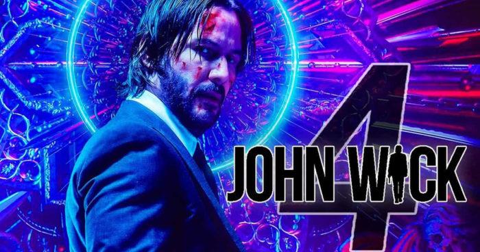 John Wick 4 a déjà été annoncé