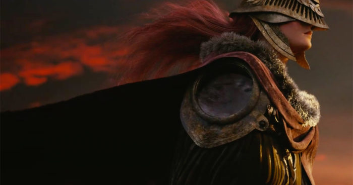 Découvrez Elden Ring, une collaboration entre George RR Martin et les développeurs de Dark Souls