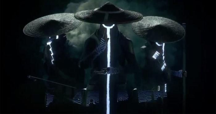 Une bande-annonce époustouflante pour GhostWire: Tokyo