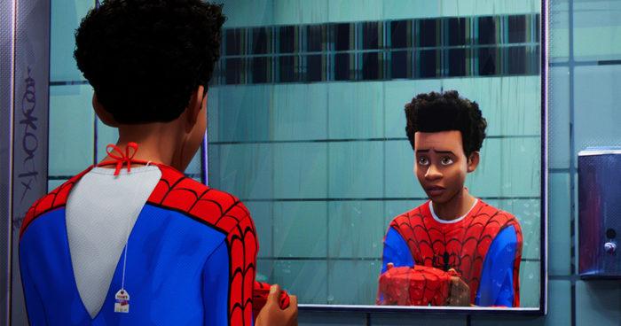 Une suite à Spider-Man: Into the Spider-Verse vient d'être annoncé