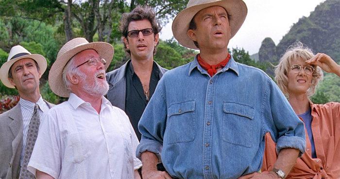 Jurassic World 3: Des acteurs de la trilogie originale pourraient rejoindre le casting