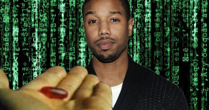 C'est Michael B. Jordan qui devrait remplacer Keanu Reeves dans le prochain film la Matrix